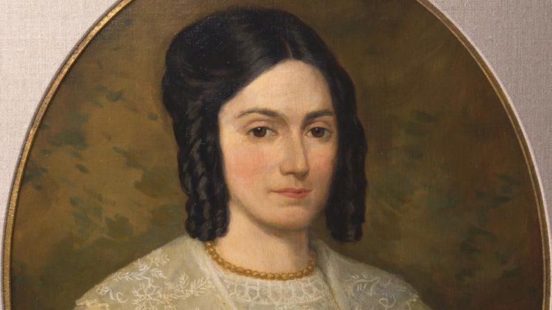 Emma Smith - primeira presidente da Sociedade de Socorro