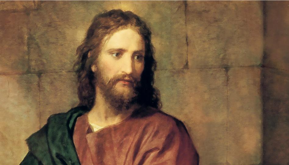 """5 ordenanças sagradas que provam você está destinado a """"tornar-se um"""" em Cristo"""