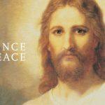 Jesus Cristo - campanha Príncipe da Paz
