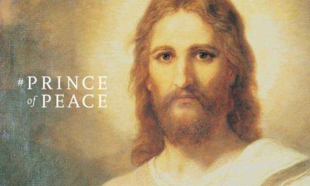 """Participe da campanha de Páscoa da Igreja – """"Príncipe da Paz"""""""