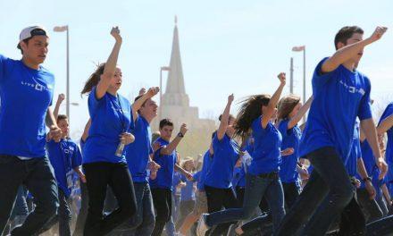 """O motivo pelo qual NENHUMA revolução se aproxima no """"Mormonismo"""""""