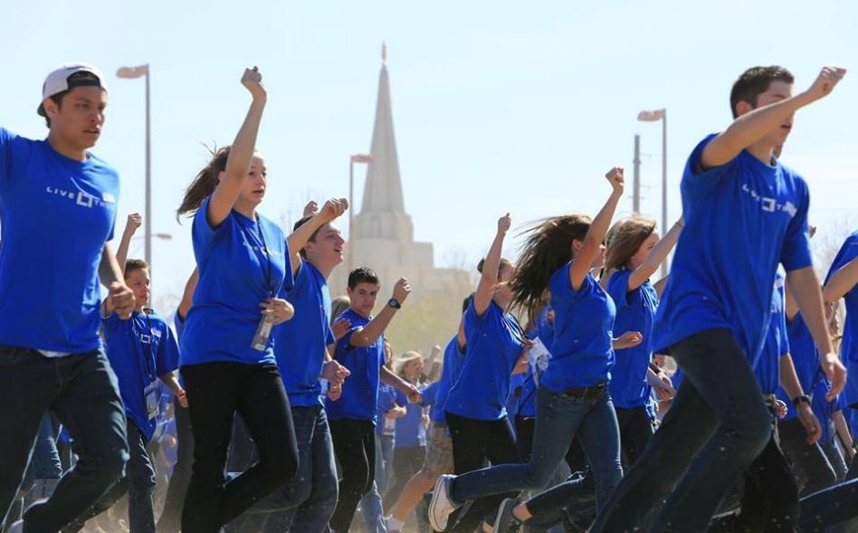A Revolução Que Se Aproxima Dentro do Mormonismo