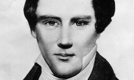 Quando um homem instruído questionou as revelações de Joseph Smith
