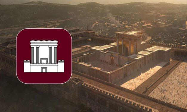 Desenvolvedores da BYU criam aplicativo interativo que mostra Jerusalém em 3D