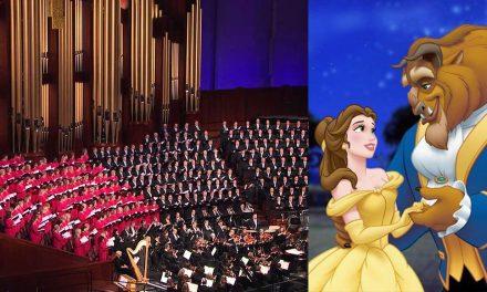 Rede ABC convida Coro do Tabernáculo Mórmon para gravar com a Disney