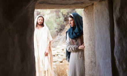 3 lições retiradas das aparições do Salvador após a sua morte