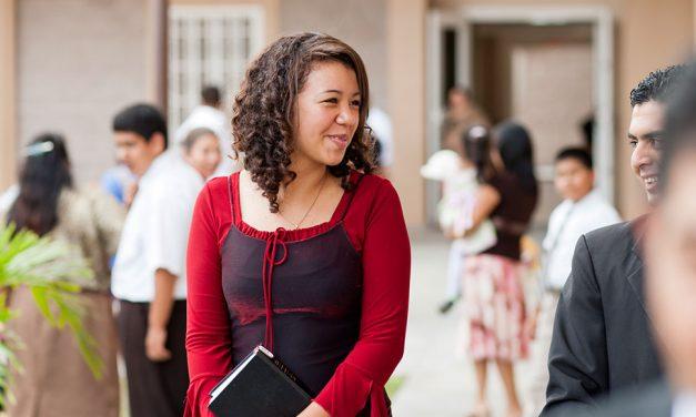 Formalidade na Igreja: Os membros devem sempre chamar uns aos outros de irmão e irmã?