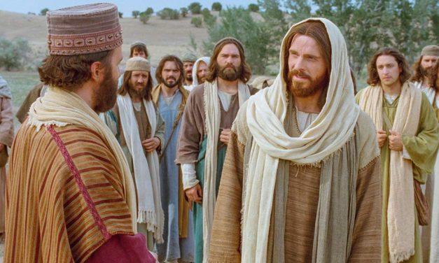 O que significa tomar o jugo de Cristo sobre nós?