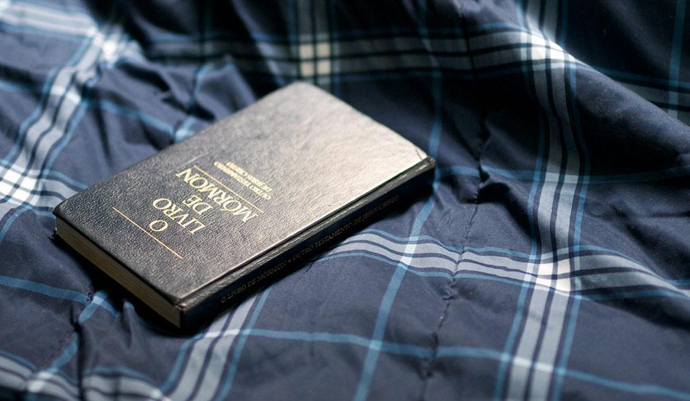 Como o Livro de Mórmon Pode Responder Minhas Perguntas Pessoais?