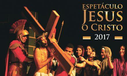 Começou ontem em Fortaleza, o Musical Jesus O Cristo