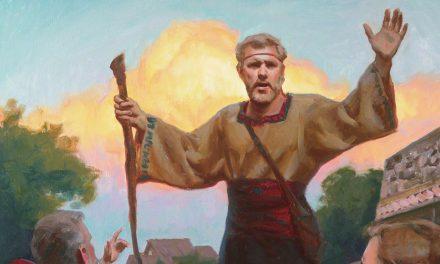 Por que precisamos de um profeta em nossos dias?