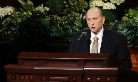 Presidente da Igreja SUD, Thomas S. Monson continua hospitalizado na tarde desta quarta-feira