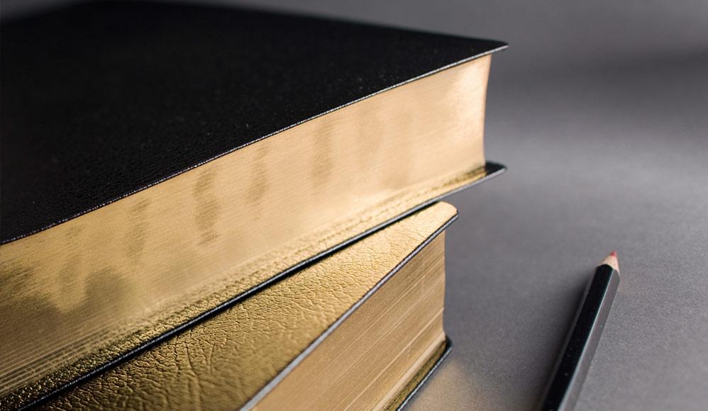 Professor católico afirma: O Livro de Mórmon é um texto milagroso