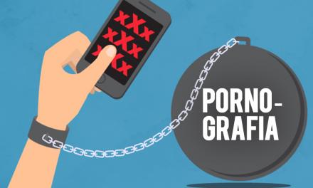Encontrar força para abandonar o pecado e o vício em pornografia