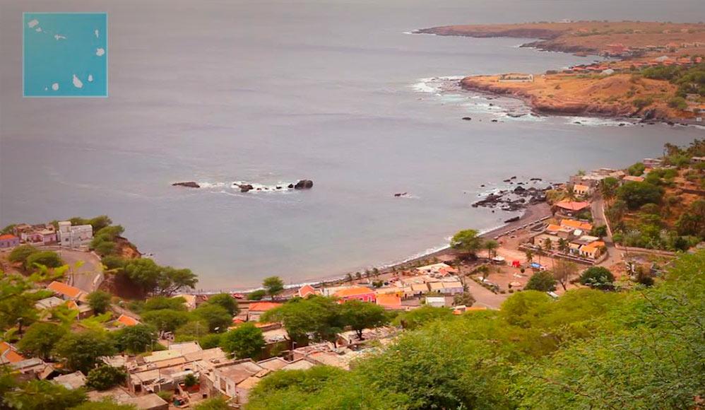 A História dos Santos dos Últimos Dias em Cabo Verde