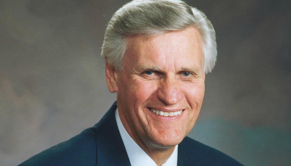 Élder Glenn L. Pace, Autoridade Geral Emérita, faleceu aos 77 anos de idade