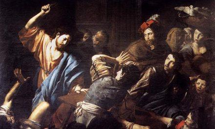 Quando sofro injustiça, como devo reagir? Dar a outra face ou lutar?