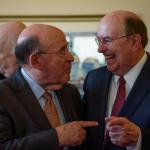 Líderes mórmons são convidados por líderes judeus