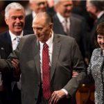 Atualização - Declaração da Igreja sobre estado do Presidente Thomas S Monson