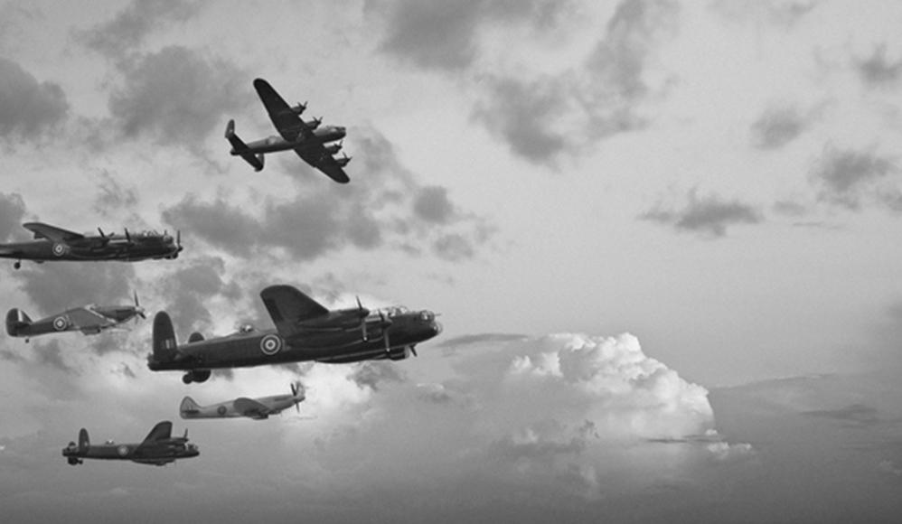 A declaração da Igreja sobre a Segunda Guerra Mundial: Uma promessa para soldados justos