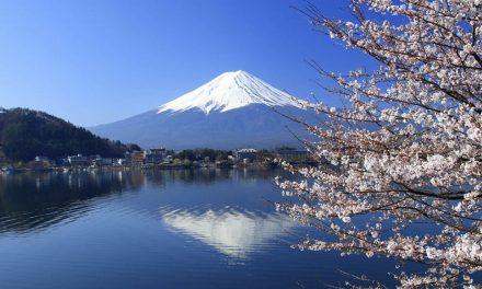 5 coisas que talvez você não sabia sobre a Igreja no Japão