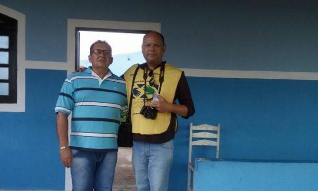 Arapiraca, Alagoas, recebe o Projeto Mãos que Ajudam