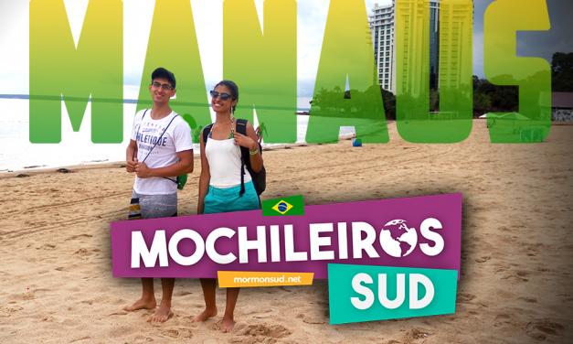 Confira o Primeiro Episódio da Série Mochileiros SUD!
