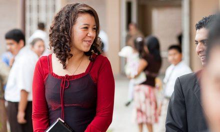 """6 programas da Igreja que você pode participar sem ser """"mórmon"""""""