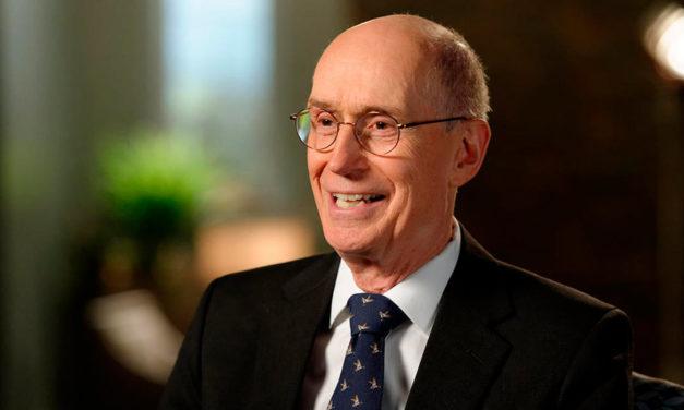 Presidente Henry B. Eyring – Uma vida dedicada a servir