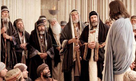 4 sinais que você está agindo como um fariseu e como parar agora