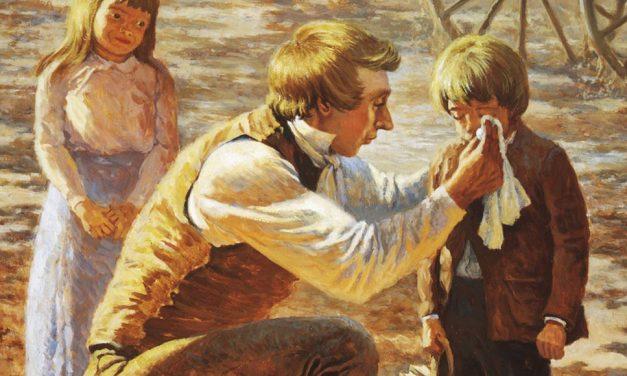 Joseph Smith afirmou ser maior do que Jesus Cristo?