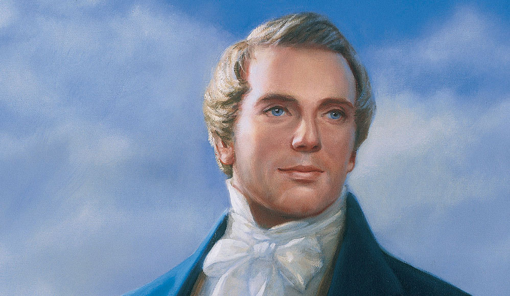 Joseph Smith foi o autor do Livro de Mórmon?