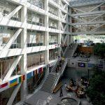 Marriot School - Escola de Negócios da BYU