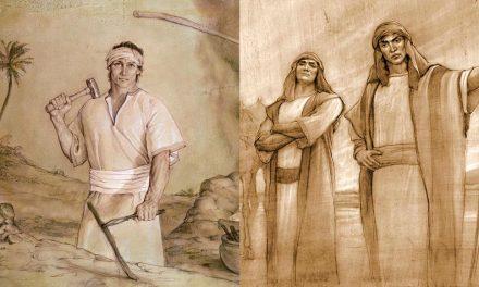 Você é um Néfi ou um Lamã? Entender o caminho que leva à apostasia