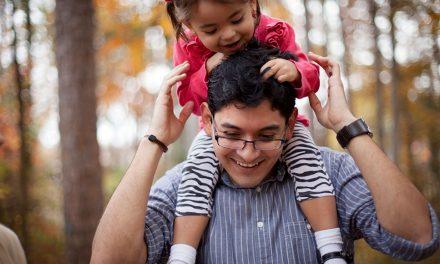 6 Razões Porque a Presença Paterna no Lar é Insubstituível