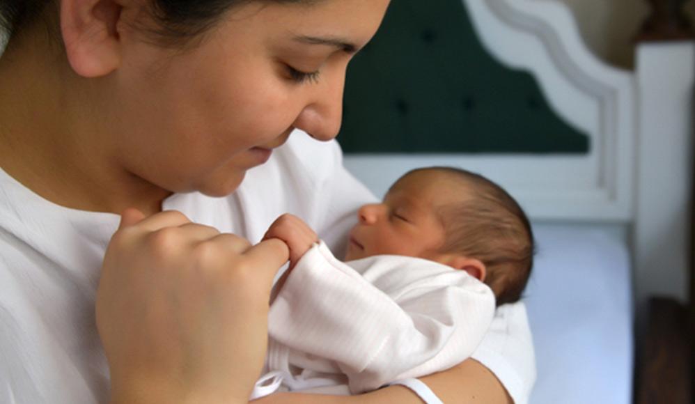 4 histórias inacreditáveis de bebês que nasceram em templos da Igreja de Jesus Cristo