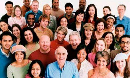 Uma Igreja para Todos: Pais Solteiros, Gays, Pobres, Ricos, etc.