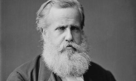 Você sabia que Dom Pedro II visitou a Salt Lake City?