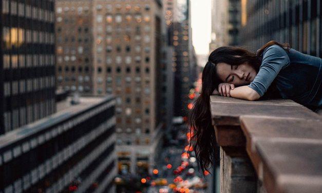 4 maneiras fáceis de evitar a exaustão e encontrar equilíbrio