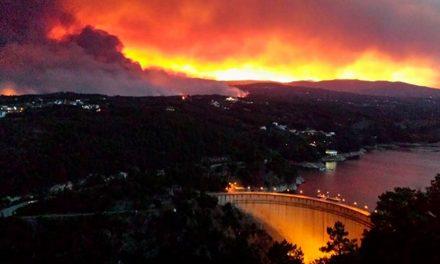 Líder Mórmon Divulga Comunicado da Igreja Sobre Incêndios em Portugal