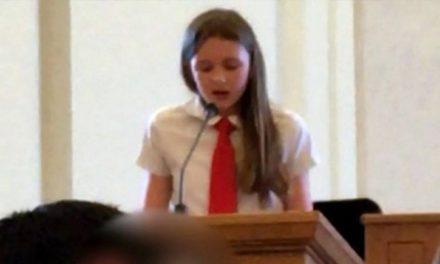 Em Resposta à Menina de 12 Anos que Se Declarou Gay a Sua Congregação Mórmon