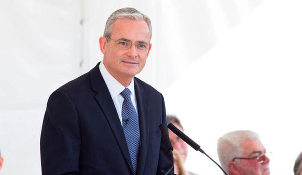Presidente de Área da Europa Expressa Condolências às Vítimas do Incidente em Mesquita