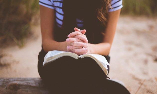 """Por Que Devo """"Ponderizar"""" as Escrituras?"""
