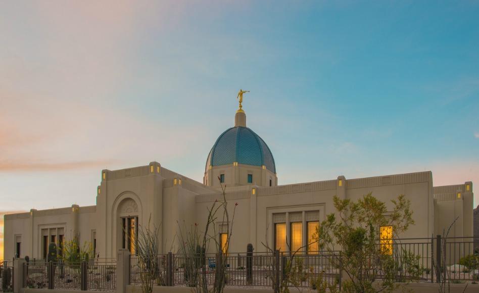 Templo de Tucson