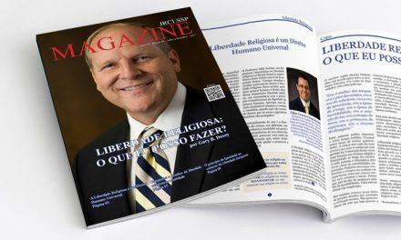 Sociedade de Direito Organizada por Mórmons Lança Revista no Brasil