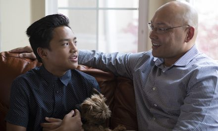 4 Dicas para os Pais falarem sobre Sexualidade com os Jovens