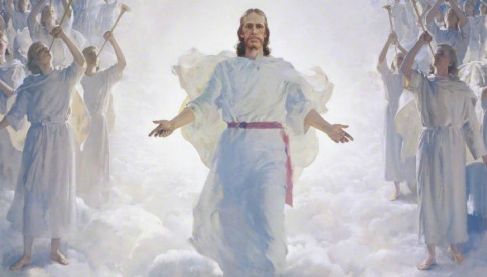 O que os santos dos últimos dias acreditam sobre a Segunda Vinda?