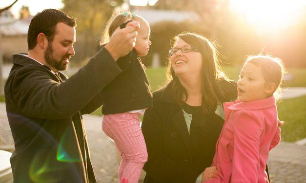 Segurança de crianças na Igreja – Pais, estejam atentos aos pequeninos!