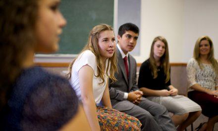 As Perguntas Mais Frequentes dos Adolescentes Sobre o Evangelho