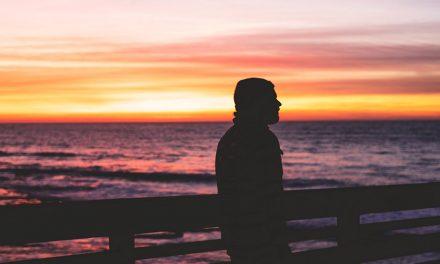 6 Pensamentos Inspirados Para Te Ajudar a Não Desistir